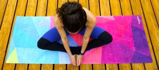 Manduka Yoga Mat Prolite Lure